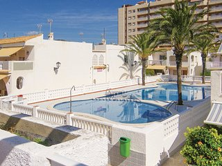 3 bedroom Villa in Playa de los Nietos, Murcia, Spain : ref 5639448