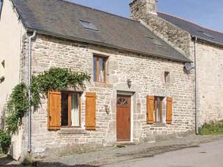 2 bedroom Villa in Plessala, Brittany, France : ref 5550356