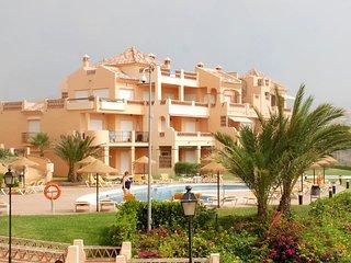 2 bedroom Apartment in El Faro, Andalusia, Spain : ref 5517976