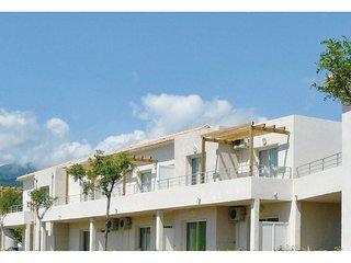 1 bedroom Apartment in Santa-Lucia-di-Moriani, Corsica, France : ref 5522241