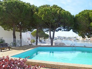 1 bedroom Apartment in Port Camargue, Occitania, France : ref 5554995