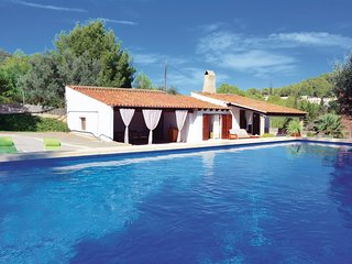 1 bedroom Villa in Capdepera, Balearic Islands, Spain : ref 5523189