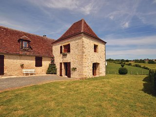 3 bedroom Villa in La Chapelle-Saint-Jean, Nouvelle-Aquitaine, France : ref 5565