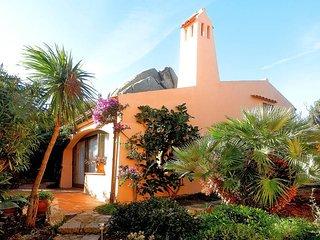 2 bedroom Villa in Porto Rafael, Sardinia, Italy : ref 5444629