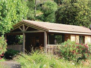 1 bedroom Villa in Sollies-Toucas, Provence-Alpes-Cote d'Azur, France : ref 5537