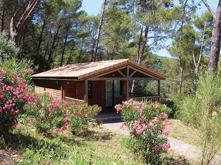 1 bedroom Villa in Sollies-Toucas, Provence-Alpes-Cote d'Azur, France : ref 5537