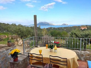 3 bedroom Villa in Pittulongu, Sardinia, Italy : ref 5625419