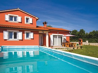 3 bedroom Villa in Veli Golji, Istria, Croatia : ref 5520314