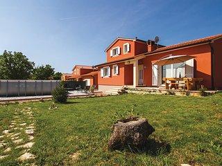 3 bedroom Villa in Veli Golji, Istria, Croatia : ref 5520314