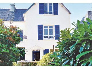 5 bedroom Villa in Saint-Thois, Brittany, France : ref 5538910