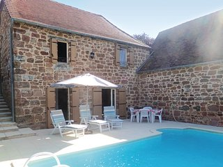 2 bedroom Villa in Teillots, Nouvelle-Aquitaine, France : ref 5538863