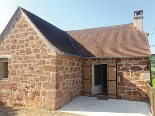 2 bedroom Villa in Le Monteil, Nouvelle-Aquitaine, France - 5538863