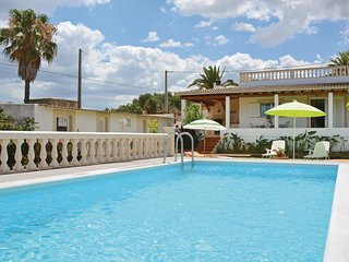 2 bedroom Villa in Can Picafort, Balearic Islands, Spain : ref 5523245