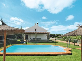 2 bedroom Villa in Conil de la Frontera, Andalusia, Spain : ref 5436203