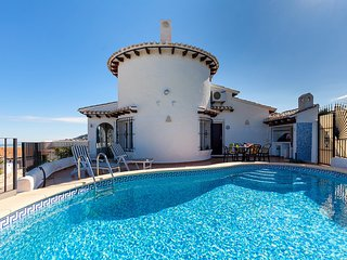 2 bedroom Villa in Monte Pego, Valencia, Spain : ref 5565232