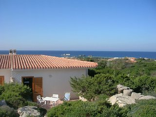 2 bedroom Villa in Portobello di Gallura, Sardinia, Italy : ref 5580689