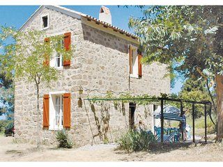 2 bedroom Villa in Chioselle, Corsica, France : ref 5522233