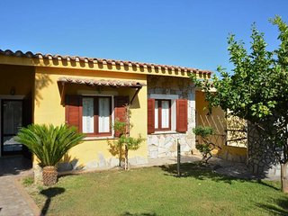 3 bedroom Villa in Villaggio Mandorli, Sardinia, Italy : ref 5444872