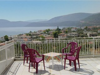 3 bedroom Apartment in Korfos, Peloponnese, Greece : ref 5561599