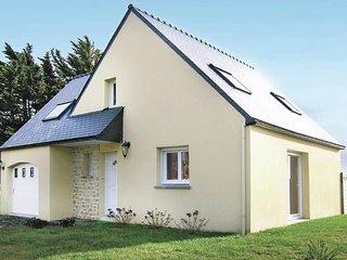 3 bedroom Villa in Plounéour-Trez, Brittany, France : ref 5522008