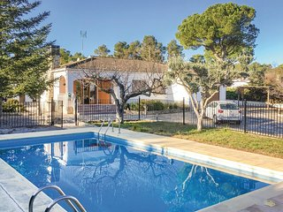 4 bedroom Villa in Santa Margarida de Montbui, Catalonia, Spain : ref 5605020