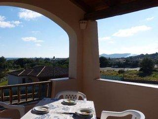 1 bedroom Apartment in Porto Ottiolu, Sardinia, Italy : ref 5579549