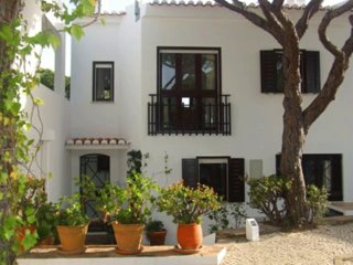 2 bedroom Villa in Vale do Lobo, Faro, Portugal : ref 5480122