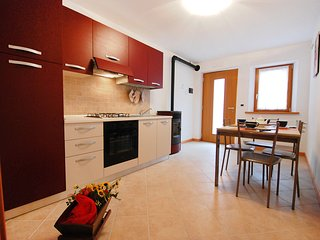 2 bedroom Apartment in Barcis, Friuli Venezia Giulia, Italy : ref 5557916