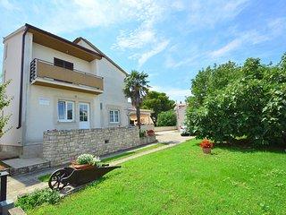 3 bedroom Apartment in Stinjan, Istria, Croatia : ref 5559667