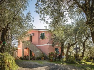 1 bedroom Villa in San Lazzaro, Liguria, Italy - 5541189