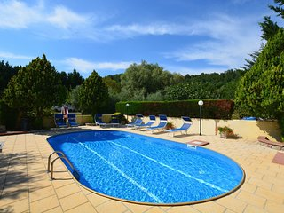 2 bedroom Apartment in Montefoscoli, Tuscany, Italy : ref 5541488