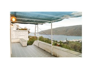 2 bedroom Villa in Rogón, South Aegean, Greece : ref 5542857