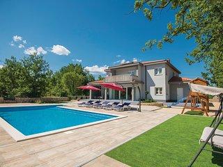 5 bedroom Villa in Novak, Splitsko-Dalmatinska Zupanija, Croatia : ref 5542906
