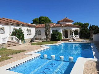 2 bedroom Villa in Miami Platja, Catalonia, Spain : ref 5437647