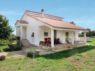 3 bedroom Villa in Marcana, Istarska Zupanija, Croatia : ref 5439663