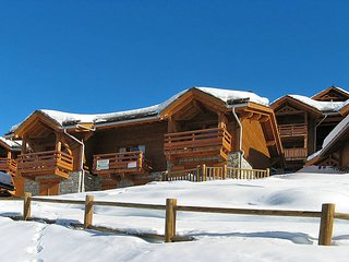 2 bedroom Apartment in Valmeinier, Auvergne-Rhone-Alpes, France : ref 5445356