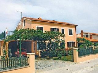 5 bedroom Apartment in Veli Vrh, Istria, Croatia : ref 5520624