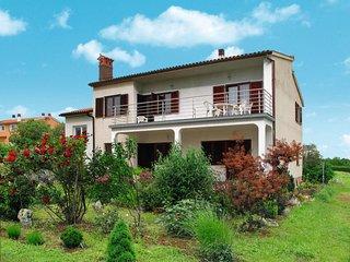 5 bedroom Villa in Muntić, Istria, Croatia : ref 5654884