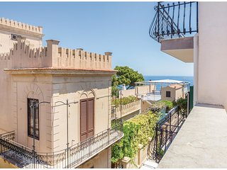 2 bedroom Apartment in Lido di Mondello, Sicily, Italy : ref 5581924