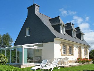 4 bedroom Villa in Pleumeur-Bodou, Brittany, France - 5436282