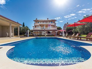 3 bedroom Apartment in Peroj, Istria, Croatia : ref 5537620
