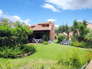 2 bedroom Villa in Sant'Elmo, Sardinia, Italy : ref 5641535