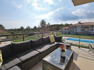 2 bedroom Apartment in Roquebrune-sur-Argens, Provence-Alpes-Côte d'Azur, France