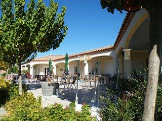 2 bedroom Villa in Homps, Occitania, France : ref 5643673