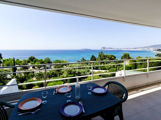 2 bedroom Apartment in Le Liouquet, Provence-Alpes-Côte d'Azur, France : ref 563