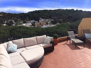 2 bedroom Apartment in Tamariu, Catalonia, Spain : ref 5425146
