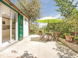 1 bedroom Villa in Sant'Agata sui Due Golfi, Campania, Italy - 5523315