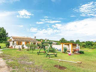3 bedroom Villa in Krasa, Istria, Croatia : ref 5520595