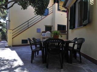 2 bedroom Apartment in Rosignano Solvay-Castiglioncello, Tuscany, Italy : ref 54