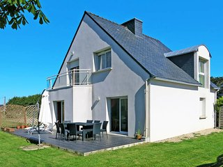 4 bedroom Villa in Le Tour-du-Parc, Brittany, France : ref 5441410